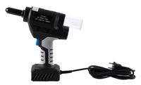 KD-02E 230 V Electric Brushless Rivet Gun Rivet Tool Set